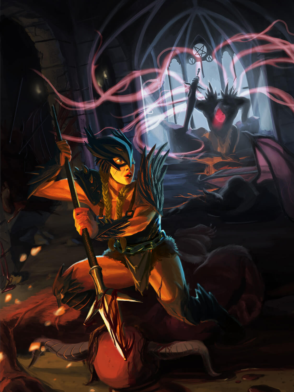 Diablo: Tyrael Rises